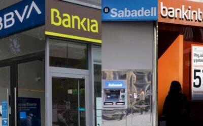 Bankinter, Sabadell y BBVA lideran la banca española en eficiencia